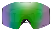 Fall Line XM Snow Goggles - Matte Black