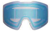Fall Line XM Snow Goggles - Matte White