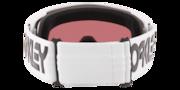 Line Miner™ XL Snow Goggles - Factory Pilot White