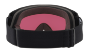Line Miner™ (Youth Fit) Snow Goggles - Matte Black