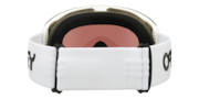 Flight Deck™ XL Snow Goggles - Factory Pilot White