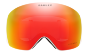 Flight Deck™ Snow Goggles - Factory Pilot White