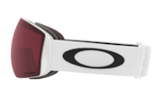 Flight Deck™ Snow Goggles - Matte White