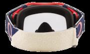 Airbrake® MX Goggle - B1B Red Navy