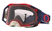 Airbrake® MX Goggles - B1B Red Navy