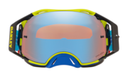 Airbrake® MX Goggle - Tuff Blocks Green Blue