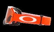 Airbrake® MX Goggle - Tuff Blocks White Orange