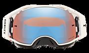 Airbrake® MX Goggles - Factory Pilot White