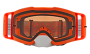 Front Line™ MX Goggles - B1B Orange Gunmetal