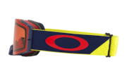 Front Line™ MX Goggle - B1B Red Yellow
