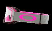 Front Line™ MX Goggle - Tuff Blocks Gunmetal Pink
