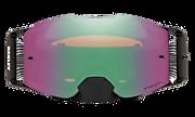 Front Line™ MX Goggles - Rut City Green Gunmetal