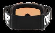 Front Line™ MX Goggle - Factory Pilot Black