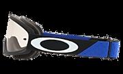 O-Frame® 2.0 PRO XS MX Goggles - B1B Blue Black