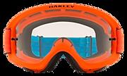 O-Frame® 2.0 PRO XS MX Goggles - Tuff Blocks Orange Blue
