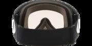 O-Frame® 2.0 PRO XS MX Goggles - Matte Black
