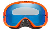 O-Frame® 2.0 PRO MX Goggles - B1B Orange Black
