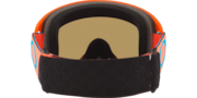 O-Frame® 2.0 PRO MX Goggles - B1B Orange Black