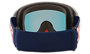 O-Frame® 2.0 PRO MX Goggles - Factory Pilot Red Blue