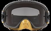 O-Frame® 2.0 PRO MX Goggles - Tuff Blocks Gunmetal Gold