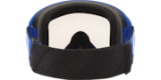 O-Frame® 2.0 PRO MX Goggles - Tuff Blocks Blue Black