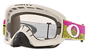 O-Frame® 2.0 PRO MX Goggles - Rut City Pink Green