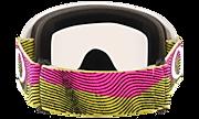 O-Frame® 2.0 PRO MX Goggles - Rut City Pink Green