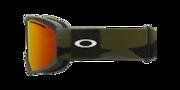 O-Frame® 2.0 PRO XL Snow Goggles - Dark Brush Camo