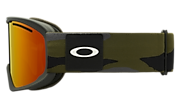 O-Frame® 2.0 PRO XL Snow Goggles - Dark Brush Camo