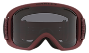 O-Frame® 2.0 PRO XL Snow Goggles - Heathered Grenache