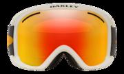 O-Frame® 2.0 PRO XL Snow Goggles - Dark Grey Orange