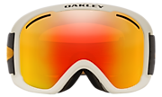 O-Frame® 2.0 PRO XL Snow Goggles - Dark Grey Orange