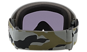 O-Frame® 2.0 PRO XM Snow Goggles - Grey Brush Camo