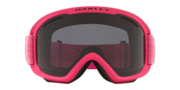O-Frame® 2.0 PRO XM Snow Goggles - Heathered Rubine Red