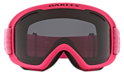 O-Frame® 2.0 PRO XM Snow Goggles - Heathered Rubine Red