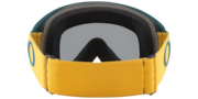 O-Frame® 2.0 PRO XS (Youth Fit) Snow Goggles - Balsam Mustard