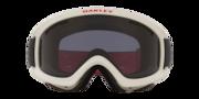 O-Frame® 2.0 PRO XS (Youth Fit) Snow Goggles - Dark Grey Rubine
