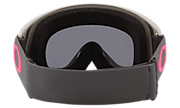 O-Frame® 2.0 PRO XS (Youth Fit) Snow Goggles - Dark Grey Rubine