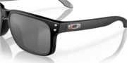Standard Issue Holbrook™ Thin Red Line Collection - Matte Black