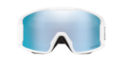 Line Miner™ M Snow Goggles - Matte White