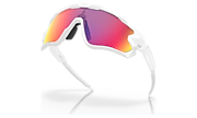 Lunettes de soleil Jawbreaker™ - Polished White