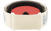 Line Miner™ Snow Goggles - Ghosted