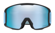 Line Miner™ Snow Goggles - Neon Destinations