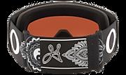 Line Miner™ Snow Goggles - Black Fluer