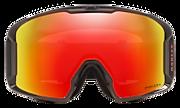 Line Miner™ XL Snow Goggles - Crystal Black