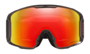 Line Miner™ Snow Goggles - Crystal Black