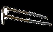 Tail Pipe - Pewter