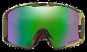 Line Miner™ XL Snow Goggles - Camo Greens