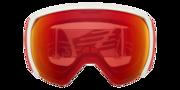 Flight Path L Snow Goggles - Attacking Viking