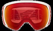 Flight Path XL Snow Goggles - Attacking Viking
